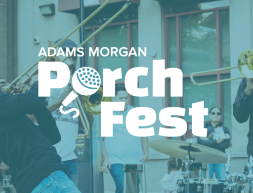 44 Local Bands to Perform at Adams Morgan PorchFest This Saturday: Full Line-Up