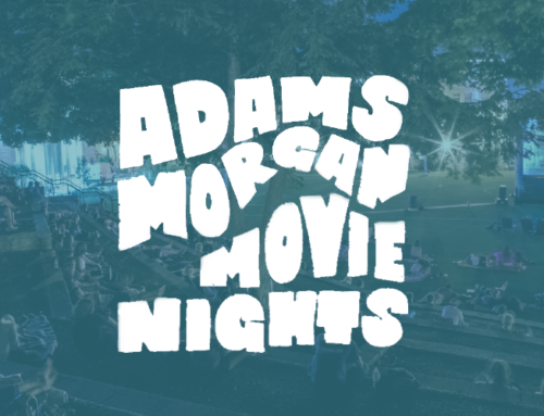 Adams Morgan Announces 5th Annual Summer Movie Nights