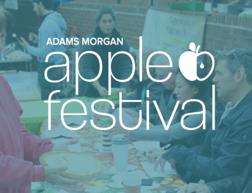 Adams Morgan Apple Festival & Pie Baking Contest
