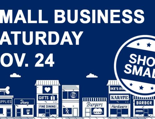 Shop Local in Adams Morgan for Small Business Saturday