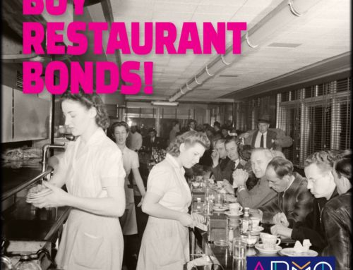 Buy Restaurant Bonds and Support Small Businesses in Adams Morgan!