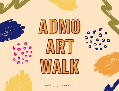 AdMo Art Walk: Experience Art in Adams Morgan with a Self-Guided Walking Tour!